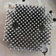 pin fin heatsink for LED lighting