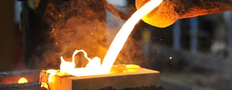 sand casting foundry
