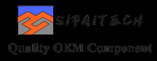 Sipaitech logo