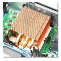 PCB heat sink